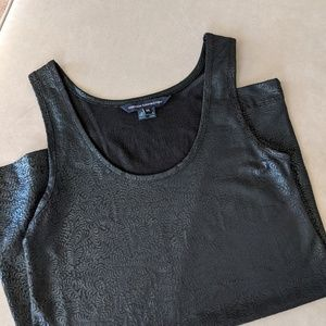NWOT French Connection tank